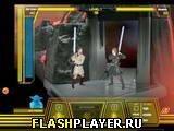Игра Джедай против Джедая света - играть бесплатно онлайн