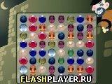 Игра Замени алмаз - играть бесплатно онлайн