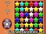 Игра Звездочки - играть бесплатно онлайн