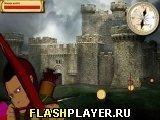 Игра Золотая стрела - играть бесплатно онлайн