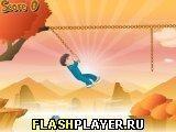 Игра Прыжок Ханка - играть бесплатно онлайн