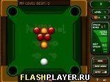 Игра Мощный пул - играть бесплатно онлайн