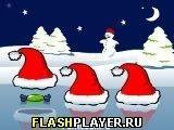Игра Отыщи рождественские сладости - играть бесплатно онлайн