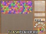Игра Стрельба шариками - играть бесплатно онлайн
