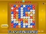 Игра Жемчужная коробка - играть бесплатно онлайн