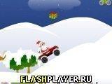 Игра Санта Раж - играть бесплатно онлайн