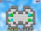 Игра Толкай и ломай - играть бесплатно онлайн