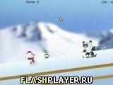 Игра Веселая панда - играть бесплатно онлайн