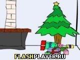 Игра Рождественские исправления - играть бесплатно онлайн