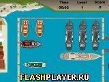 Игра Перемести мою лодку - играть бесплатно онлайн