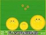 Игра Заполни пузыри - играть бесплатно онлайн