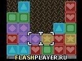 Игра Несколько паззлов - играть бесплатно онлайн