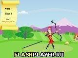 Игра Средневековый гольф - играть бесплатно онлайн