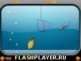 Игра Сачок и аквариум - играть бесплатно онлайн