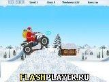 Игра Ледяная гонка - играть бесплатно онлайн