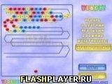 Игра Шарики под водой - играть бесплатно онлайн
