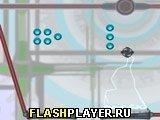 Игра Заряженный мяч - играть бесплатно онлайн