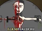 Игра Пытка 1 - играть бесплатно онлайн
