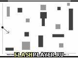 Игра Отскок мяча - играть бесплатно онлайн