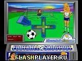 Игра Футбол на выбывание - играть бесплатно онлайн
