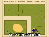 Игра Гольф - играть бесплатно онлайн