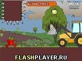 Игра Давай-давай растение 2 - играть бесплатно онлайн