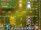 Игра Парковые пути - играть бесплатно онлайн