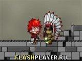 Игра Бандитская история - играть бесплатно онлайн