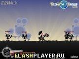 Игра Рыцарь FWG - играть бесплатно онлайн