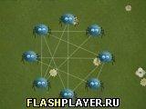 Игра Пауки - играть бесплатно онлайн
