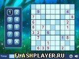 Игра Судоку Икс - играть бесплатно онлайн