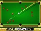 Игра Акулий бильярд - играть бесплатно онлайн