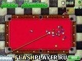 Игра Бильярдный маньяк - играть бесплатно онлайн