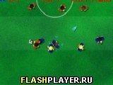 Игра Мгновенный футбол - играть бесплатно онлайн