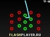 Игра Неоновые диски - играть бесплатно онлайн