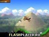 Игра Сумасшедшая гонка орков - играть бесплатно онлайн