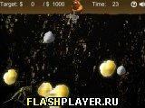 Игра Золотоискатель - играть бесплатно онлайн