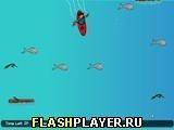 Игра Турнир рыбака - играть бесплатно онлайн