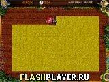 Игра Сумасшедший комбайн - играть бесплатно онлайн