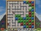 Игра Горные лабиринты - играть бесплатно онлайн