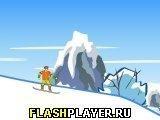 Игра Предельный сноубординг 2 - играть бесплатно онлайн