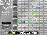 Игра Музыкальный мяч - играть бесплатно онлайн