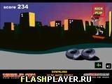Игра Скейт Стена - играть бесплатно онлайн