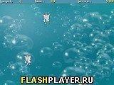 Игра Феи и пузыри - играть бесплатно онлайн