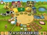 Игра Ферма Мания - играть бесплатно онлайн
