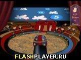 Игра Пушкомен - играть бесплатно онлайн