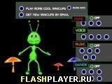 Игра Танцующий муравей - играть бесплатно онлайн