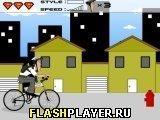 Игра Вело идиоты - играть бесплатно онлайн