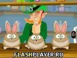 Игра Везучий кролик - играть бесплатно онлайн
