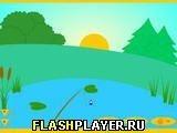 Игра Рыбалка - играть бесплатно онлайн